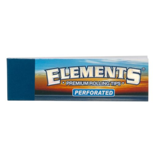 Perforated Rolling Tips by Elements