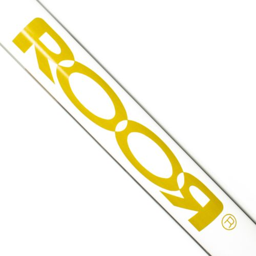 Roor Ice FairMaster Bong (Yellow)