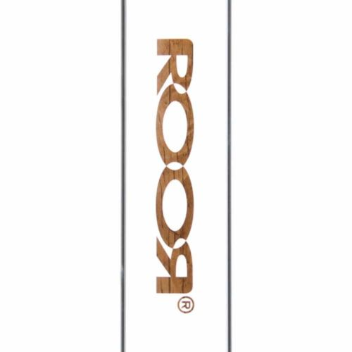 Custom Little Sista Ice 14.5mm (Woodgrain) Logo Series by ROOR