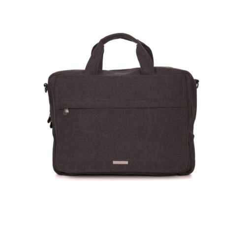 Large Laptop Bag by Sativa Hemp Bags