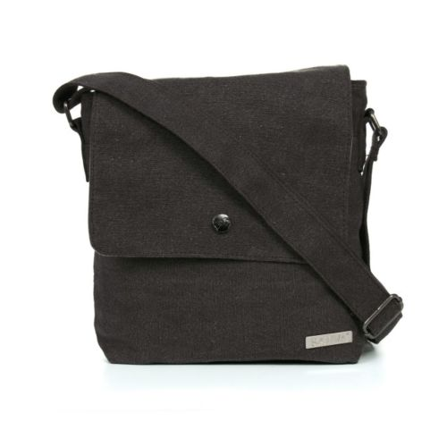 Charming Shoulder Bag by Sativa Hemp Bags