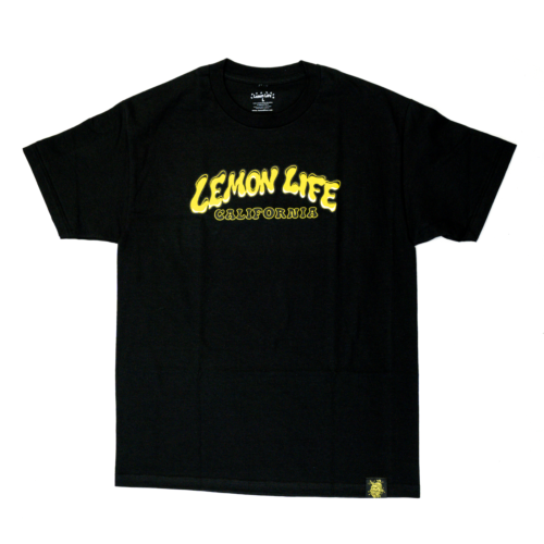 Santa Cruz Lemon Life Scene T-Shirt by Lemon Life SC