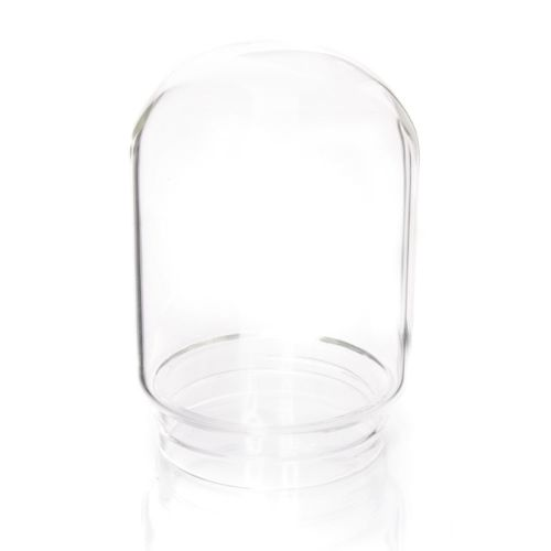 Small Replacement Glass Globe for Gravity Hookah Bong by Stundenglass