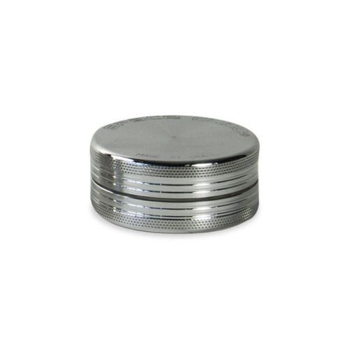 Space Case Aluminium Magnetic Grinder