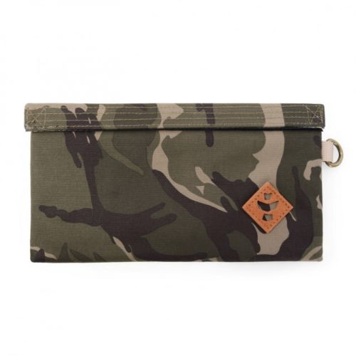 The Confidant Small Money Bag Odour Proof Bag by Revelry