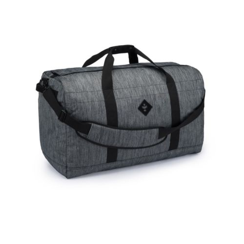 The Continental Large Duffle Odour and Water Proof Bag by Revelry