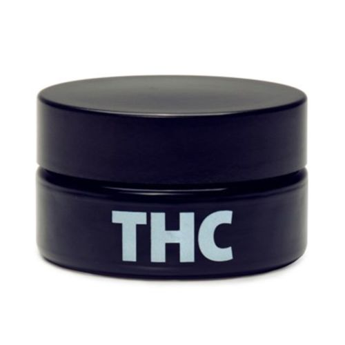 THC design UV Concentrate Jars by 420 Science