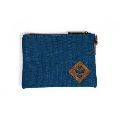 The Mini Broker (Canvas Collection) Pocket Stash Bag by Revelry Supply