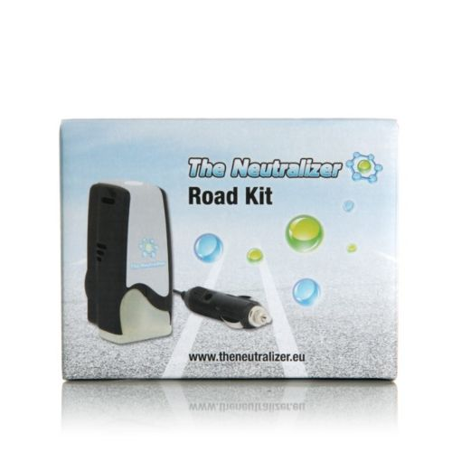 The Neutralizer - Car Road Kit - Eliminate Unwanted Odours
