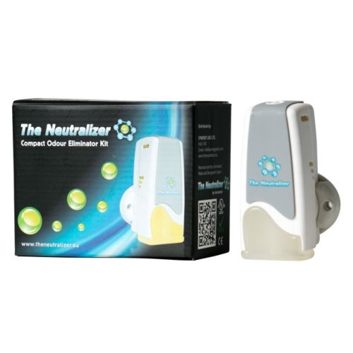 The Neutralizer - Compact Kit - Eliminate Unwanted Odours