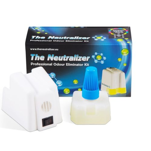 The Neutralizer - Pro Kit - Eliminate Unwanted Odours