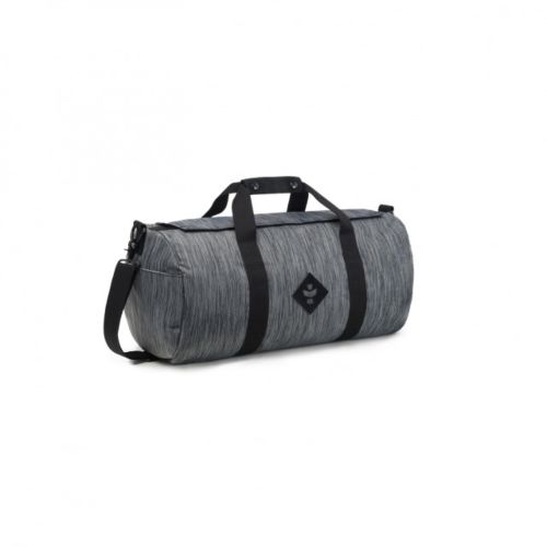 The Overnighter Small Duffle Odour Proof Bag by Revelry