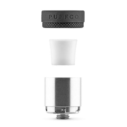 The Peak Replacement Atomizer by PuffCo