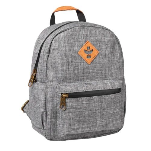 The Shorty Odour Proof Backpack Bag by Revelry