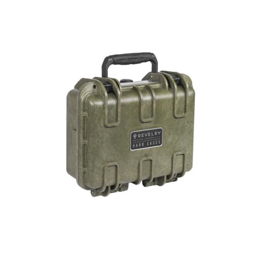 The Scout 11 Hard Case by Revelry Supply