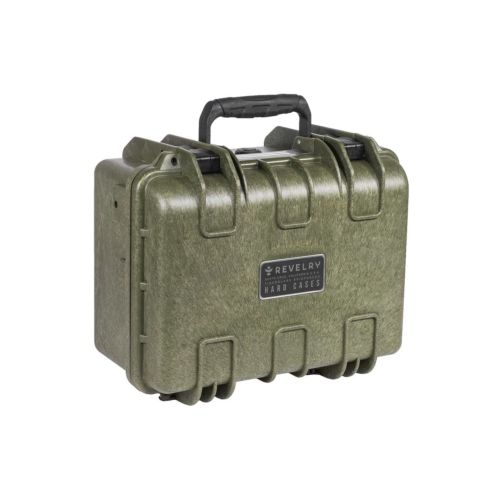 The Scout 13 Hard Case by Revelry Supply