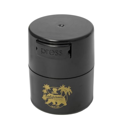 120ml Vacuum Container by Qnubu California