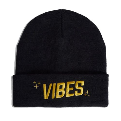 Beanie Hat by Vibes