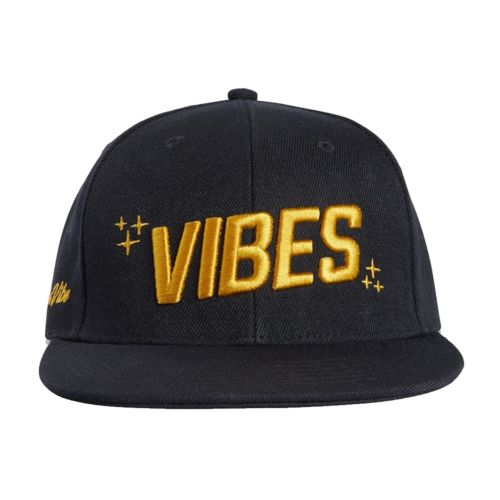 Snapback Cap by Vibes