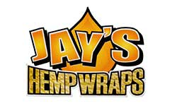 Jays Hemp Wraps