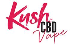 Kush CBD Vapes