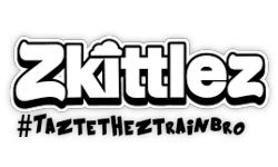 Zkittlez Clothing and Merchandise