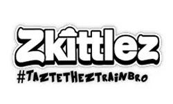 Zkittlez Clothing Merchandise